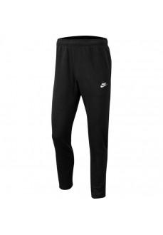 Pantalón Largo Nike Hombre Sportswear Club Negro BV2713-010 | scorer.es