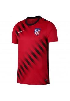 Camiseta Nike Atlético de Madrid 2019/20 | scorer.es