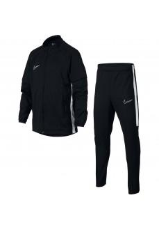 Chandal Nike Niño Dri-FIT Academy Negro/Blanco AO0794-010