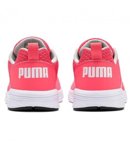 Puma Girl's Trainers Nrgy Comet Jr Coral 190675-12 | Low shoes | scorer.es