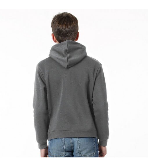 John Smith Kids' Sweatshirt Columba Gray | Sweatshirt/Jacket | scorer.es