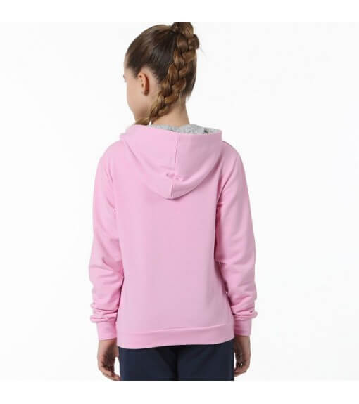 John Smith Girl's Sweatshirt Nebet G Pink   Sweatshirt/Jacket   scorer.es