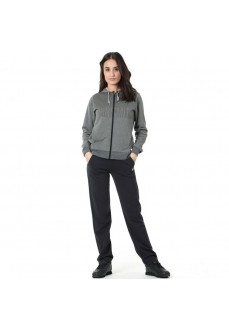 Chandal Mujer John Smith Cantan W Gris/Negro