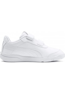 Zapatillas Niño/a Puma Stepfleex 2 SL VE Blanco 192522-01