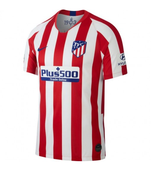 Nike T-Shirt Atlético de Madrid 2019/20 Stadium Home AJ5523-612 | Football clothing | scorer.es