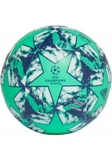 Adidas Ball Finale Real Madrid Green/Navy Blue DY2541