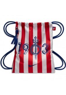 Gymsack Nike Atletico de Madrid Rojo/Blanco BA5930-100