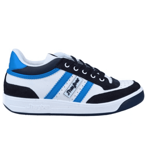 J´Hayber Trainers Pegasus White-Navy Blue 66007-134 | Low shoes | scorer.es