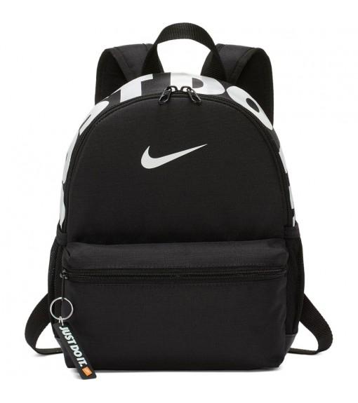Mochila Nike Brasilia Just Do It Negro/Blanco BA5559-013 | scorer.es