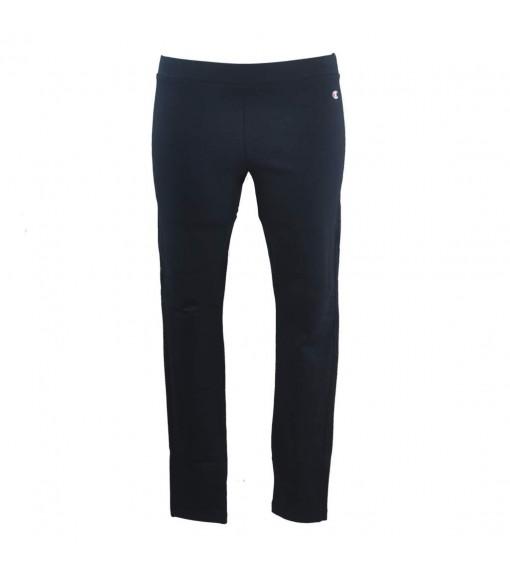 Leggings Champion Navy Blue   Tights for Women   scorer.es