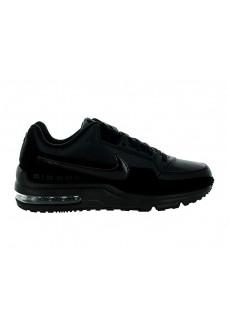 Zapatilla Hombre Nike Air Max LTD 3 Negra 806255-017 | scorer.es