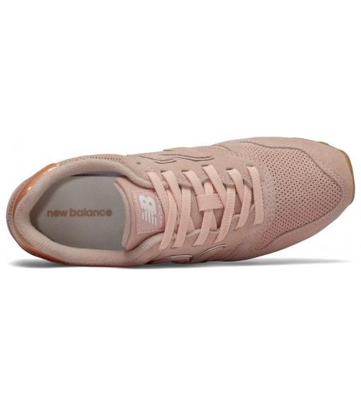 new balance mujer wl373 rosa