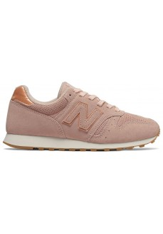New Balance Women's Trainers Pink WL373-WNH | Low shoes | scorer.es