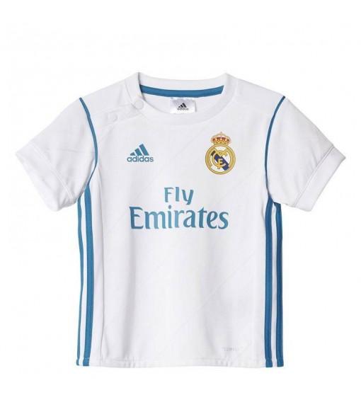Equipación Adidas Real Madrid para niño/niña | scorer.es