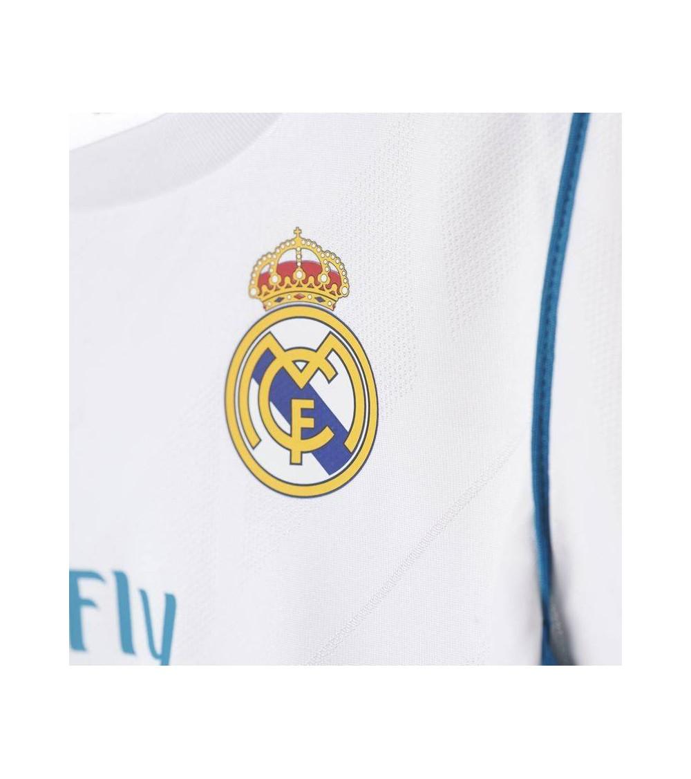 Comprar Equipación Adidas Real Madrid para niño/niña