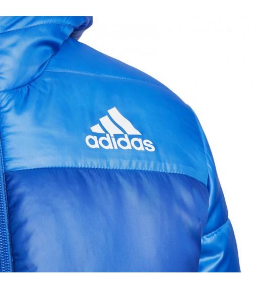 Chaqueta Niño/a Adidas Padded Marino/Azul FK5871 | scorer.es