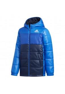 Chaqueta Niño/a Adidas Padded Marino/Azul FK5871