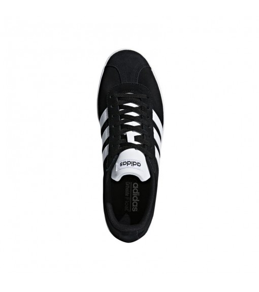 Zapatilla Hombre Adidas VL Court 2.0 Negra/Blanco DA9853   scorer.es