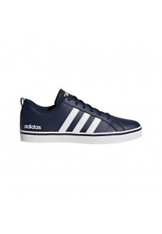 Adidas Men's Trainers VL Court 2.0 Navy Blue/White B74493