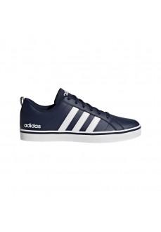 Zapatillas Hombre Adidas VL Court 2.0 Marino/Blanco B74493