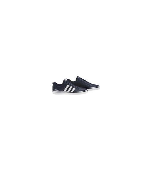 Zapatillas Hombre Adidas VL Court 2.0 Marino/Blanco B74493 | scorer.es