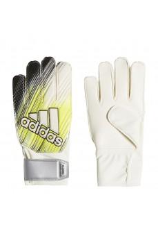 Guantes Adidas Classic Training Blanco/Amarillo/Negro DY2622