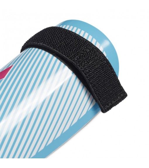 Adidas Kids' Slippers X Youth Dy2583 Blue/Pink/Black DY2583 | Football accessories | scorer.es
