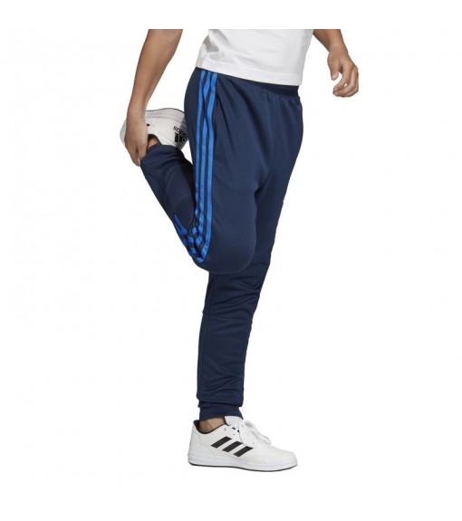 Pantalón Largo Niño/a Adidas Tiro Marino/Azul ED5706 | scorer.es