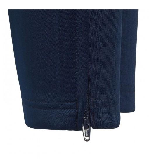 Adidas Kids' Trousers Inseam Navy Blue/Blue ED5706 | Long trousers | scorer.es