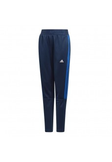 Pantalón Largo Niño/a Adidas Tiro Marino/Azul ED5706