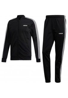 Adidas Men's Tracksuit Mts B2BAS 3S Black White Lines DV2448 | Tracksuits | scorer.es