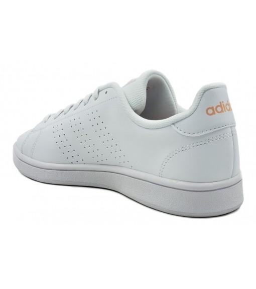 Adidas Women's Trainers Advantage Base White EE7510   Low shoes   scorer.es