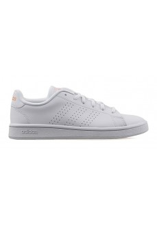Adidas Women's Trainers Advantage Base White EE7510