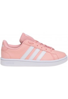 Adidas Women's Trainers Grand Court Base Pink/White EE7481 | Low shoes | scorer.es
