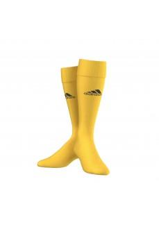 Calcetines de fútbol adidas Milano Amarillo/Negro 155CAL136