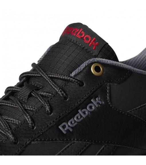 Reebok Men's Trainers Royal Glide Black CN6408   Low shoes   scorer.es
