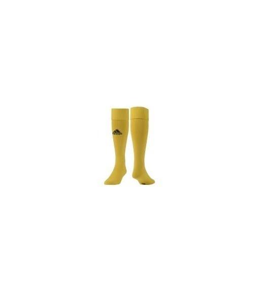 Calcetines de fútbol Adidas Milano Amarillo/Negro | scorer.es