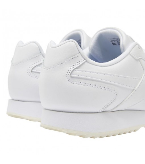 Reebok Men's Trainers Royal Glide Ripple White/Gold DV6817 | Low shoes | scorer.es