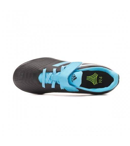 Adidas Kids' Trainers Predator 19.4 H&L Black/Blue G25827 | Football boots | scorer.es