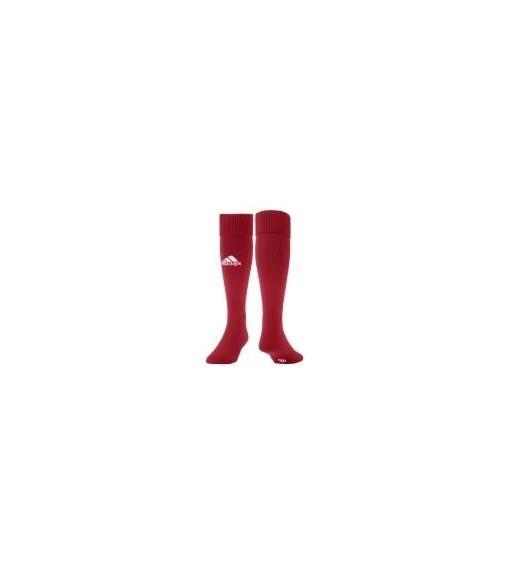 Calcetines de fútbol Adidas Milano Rojo/Blanco   scorer.es