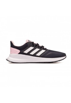 Adidas Women's Trainers Runfal with Navy Blue/Pink EF0152 | Low shoes | scorer.es