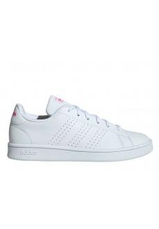 Adidas Women's Trainers Advantage Base White EE7512 | Low shoes | scorer.es