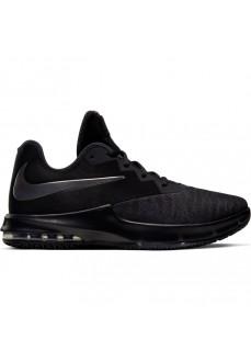 Zapatillas Hombre Nike Air Max Infuriate III Low Negro AJ5898-007