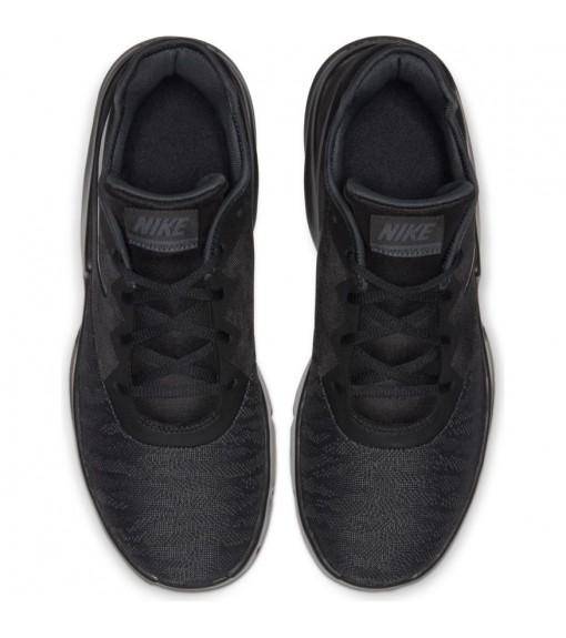 Zapatillas Hombre Nike Air Max Infuriate III Low Negro AJ5898-007 | scorer.es