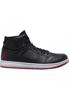 Zapatillas Hombre Nike Jordan Access Negro/Blanco logo Rojo AR3762-001 | scorer.es