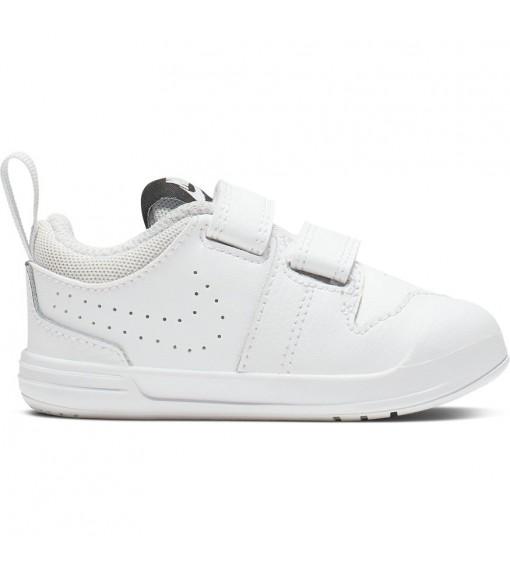 Nike Kids' Trainers Nico Pico 5 (TDV) White AR4162-100   No laces   scorer.es
