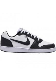 Zapatillas Hombre Nike Evernon Low Premium Blanco/Negro AQ1774-102 | scorer.es