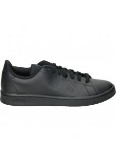 Zapatillas Hombre Adidas Advantage Base Negro EE7693