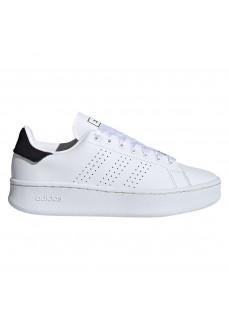 Adidas Women's Trainers Advantage Bold White EF1034 | Low shoes | scorer.es