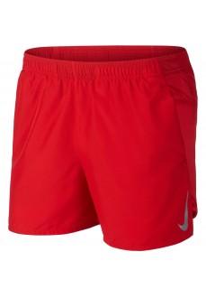 "Pantalón Corto Hombre Nike Challenger 5"" Rojo AJ7685-657 | scorer.es"